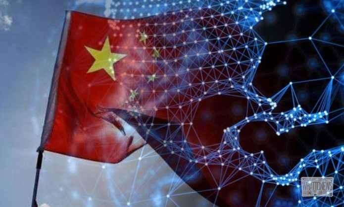 Китайские власти инвестировали в блокчейн почти $6 млрд в 2018 году