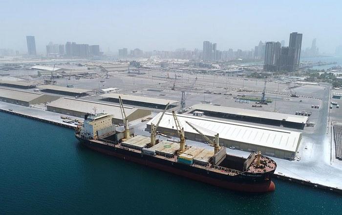Порты Абу-Даби и Антверпена реализуют совместный блокчейн-проект