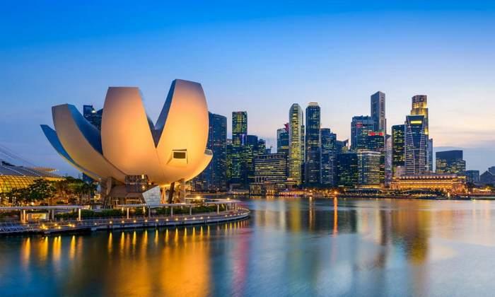 Открытие филиала Binance в Сингапуре финансирует государственная компания