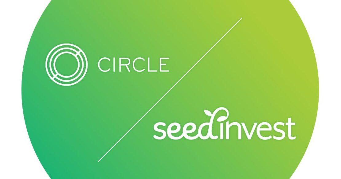 Circle создаст платформу для криптовалютного краудфандинга на базе SeedInvest