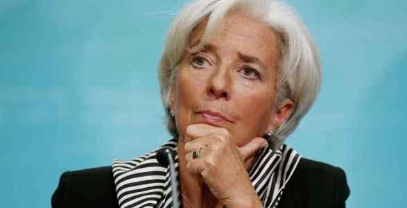 Директор МВФ: Криптовалюты сотрясают банковскую систему, поэтому их нужно отслеживать