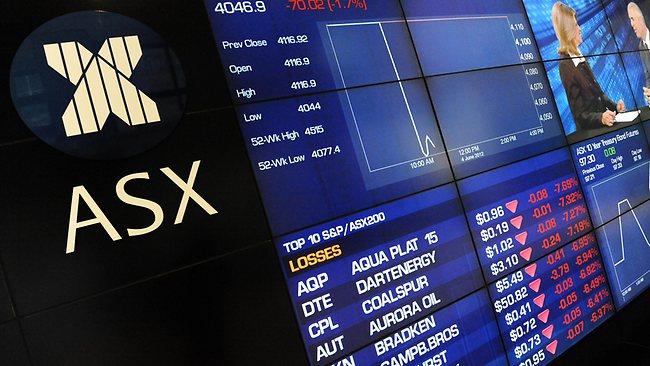 Австралийская фондовая биржа перейдет на блокчейн-систему расчетов в 2021 году