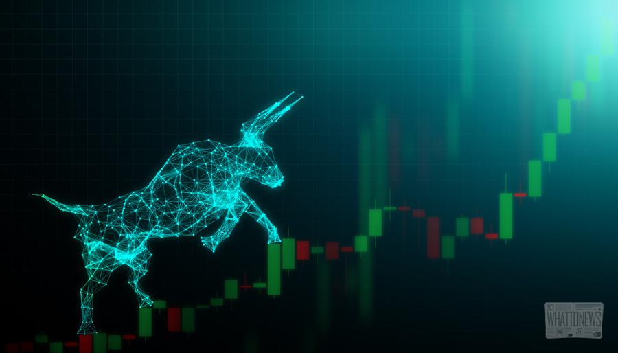 Под знаком «быка»: Почему стоит ждать роста биткоина уже в октябре