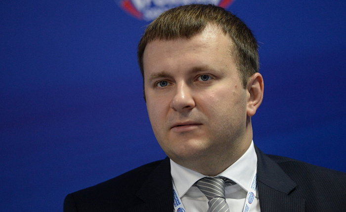 "Максим Орешкин: ""пузырь"" биткоина позитивно повлиял на развитие блокчейна"