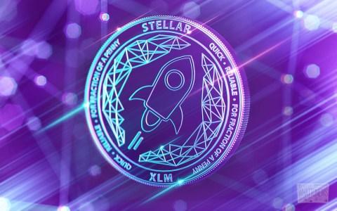 Stellar показал новый рывок и попал в ТОП-5 крупнейших криптовалют