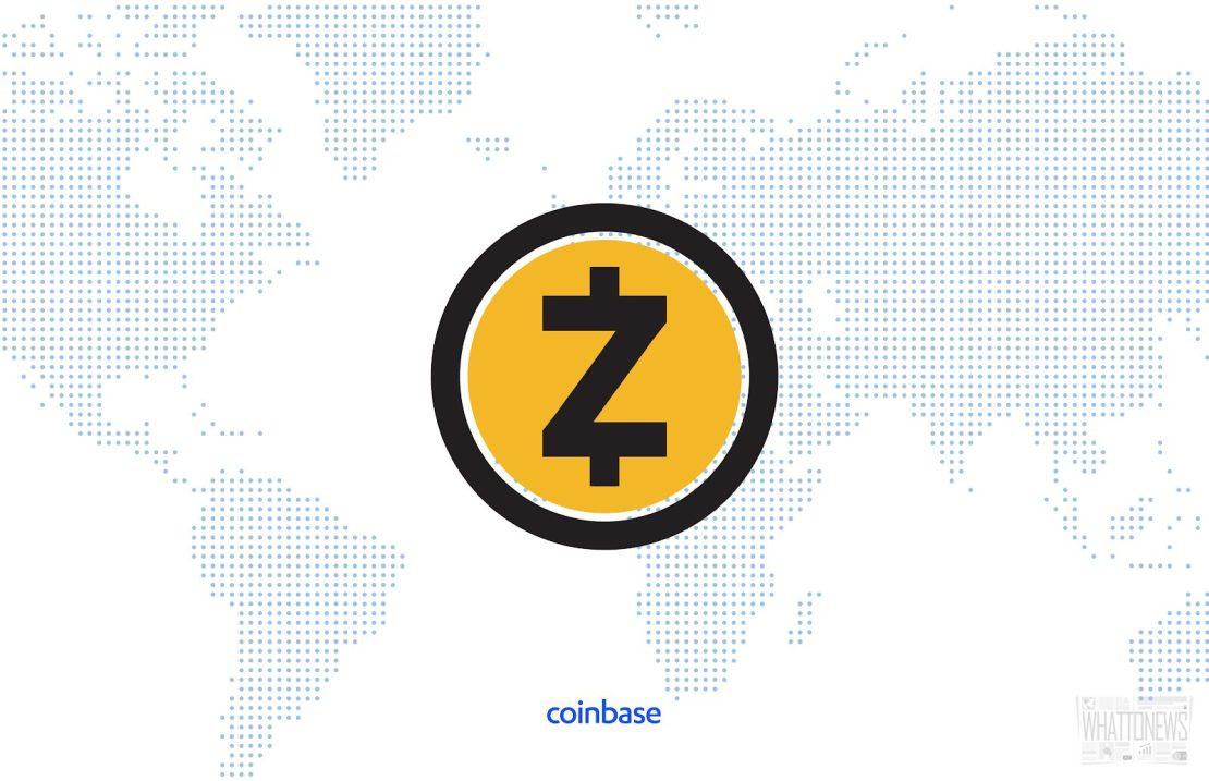 Coinbase Pro добавляет поддержку Zcash
