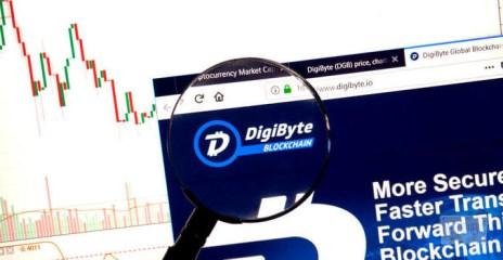 DigiByte планирует защиту от ASIC