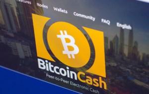На Bitcoin Cash осуществлена атака 51%