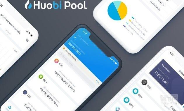 Huobi Pool зафиксировал рост прибыли на 283%