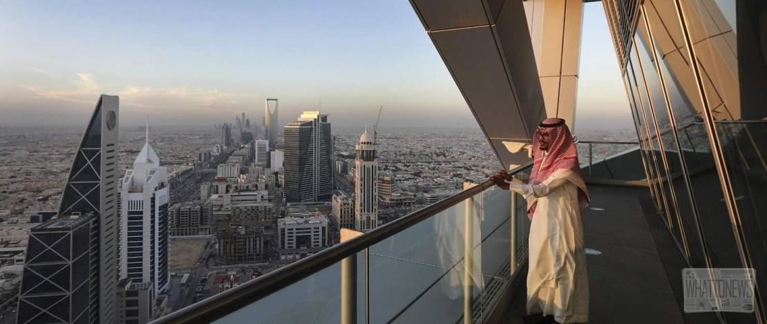 Саудовская Аравия и ОАЭ запустят совместную криптовалюту в 2019 году