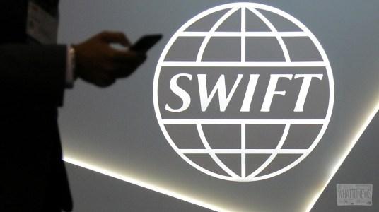 В SWIFT опровергли информацию о возможной интеграции с Ripple