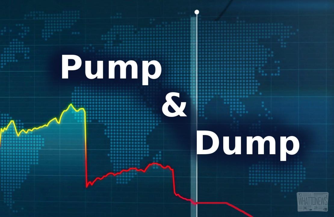 Разработан алгоритм, который может предсказывать схемы pump-and-dump