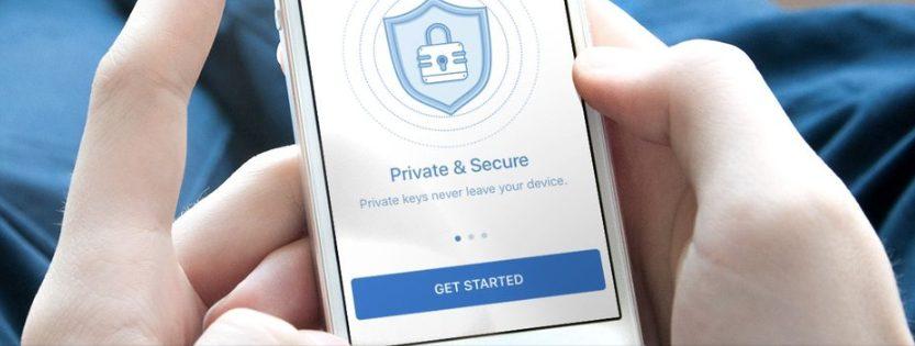 В криптокошельке Trust Wallet появилась поддержка биткоина и адресов Bech32
