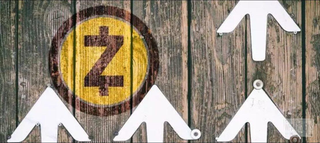Майнинг ZCash растёт