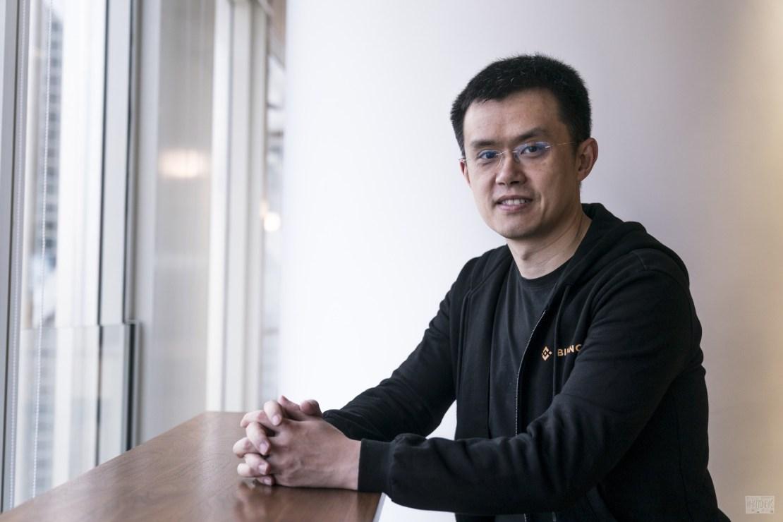 CEO Binance: мы не добавляем в листинг фейковые криптопроекты