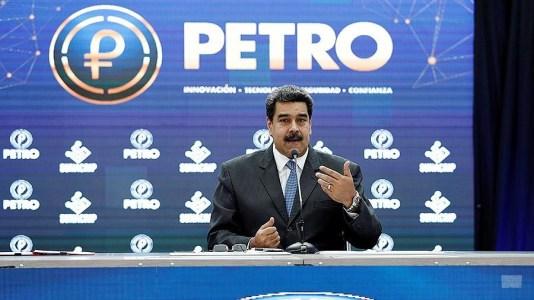 Венесуэльская криптовалюта Petro оказалась «почти настоящей»