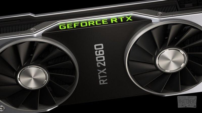 Nvidia RTX 2060: Первые впечатления, характеристики и хешрейт в майнинге