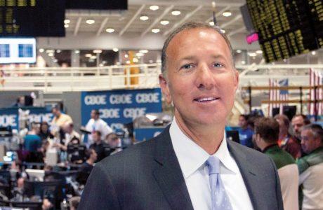 Эд Тилли: для роста биткоина и крипторынка необходим запуск ETN