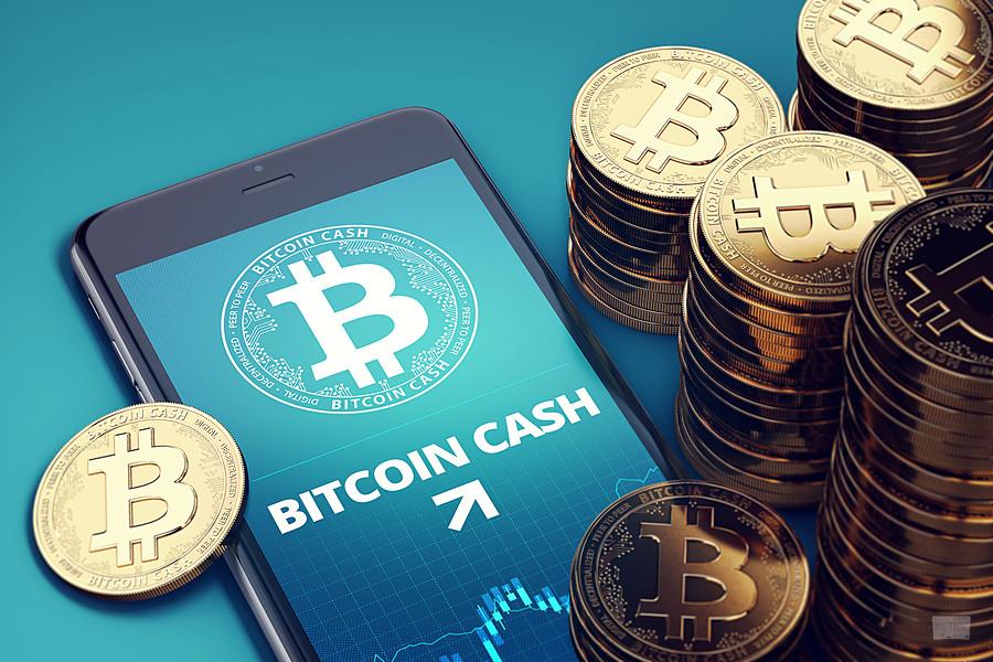 BCH используется для хранения средств, а не для транзакций