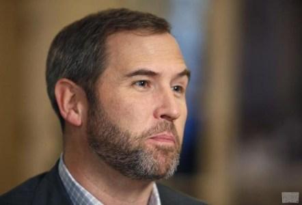 CEO Ripple: В банковских криптовалютах «нет никакого смысла и толку»