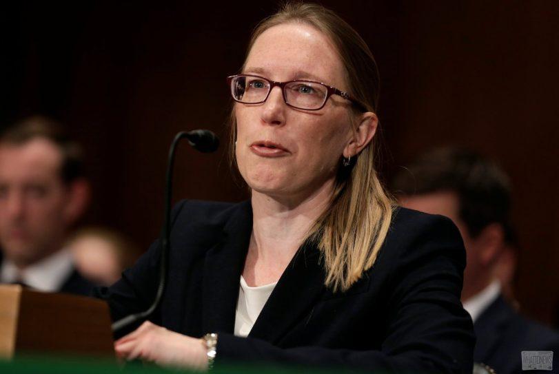 """""""Крипто Мама"""" SEC: криптоиндустрия может выиграть от задержки с внедрением регулирования"""