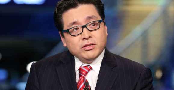 Том Ли: медвежий рынок для биткоина закончился на $3000