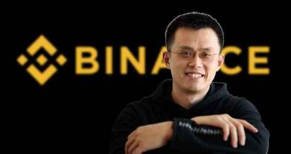 CEO Binance: Санкции за фейковые объёмы пошли бы на пользу криптоиндустрии