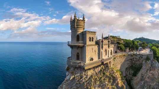Крым может превратиться в жёсткий чёрный офшор