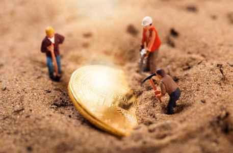Хешрейт сети BTC восстанавливается: усилит ли это позиции монеты на рынке?