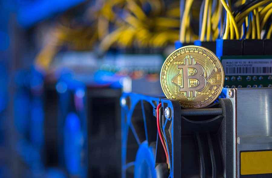 Более 74% хешрейта сети BTC контролируют пулы компании Bitmain