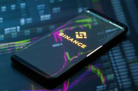 Binance запустила мобильное приложение для покупки криптовалют