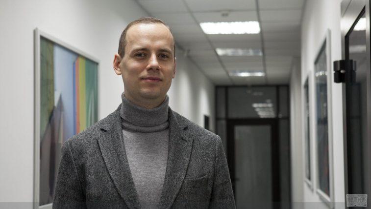Видео: в Киеве похитили главу блокчейн-проекта Cornerstone