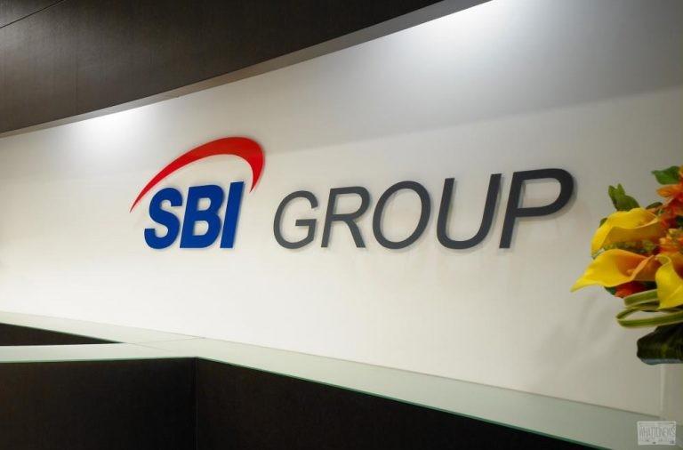 SBI Holdings начнет производить оборудование для майнинга