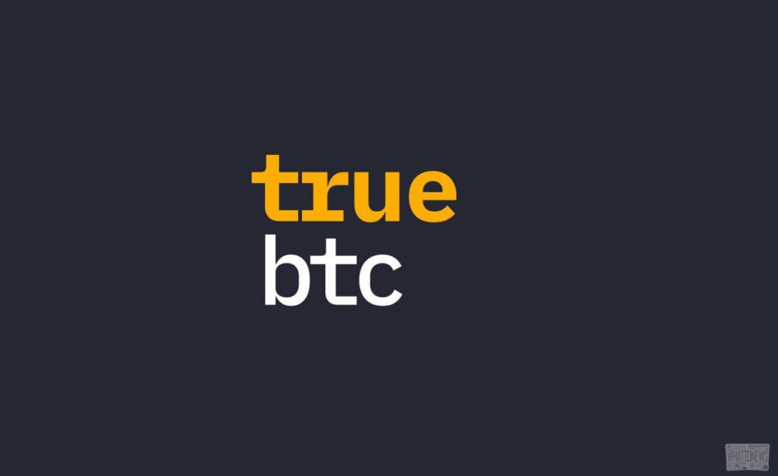 Truebtc показывает стоимость Bitcoin в рублях с учетом комиссий бирж