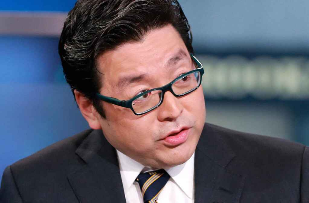 Том Ли назвал справедливую цену биткоина