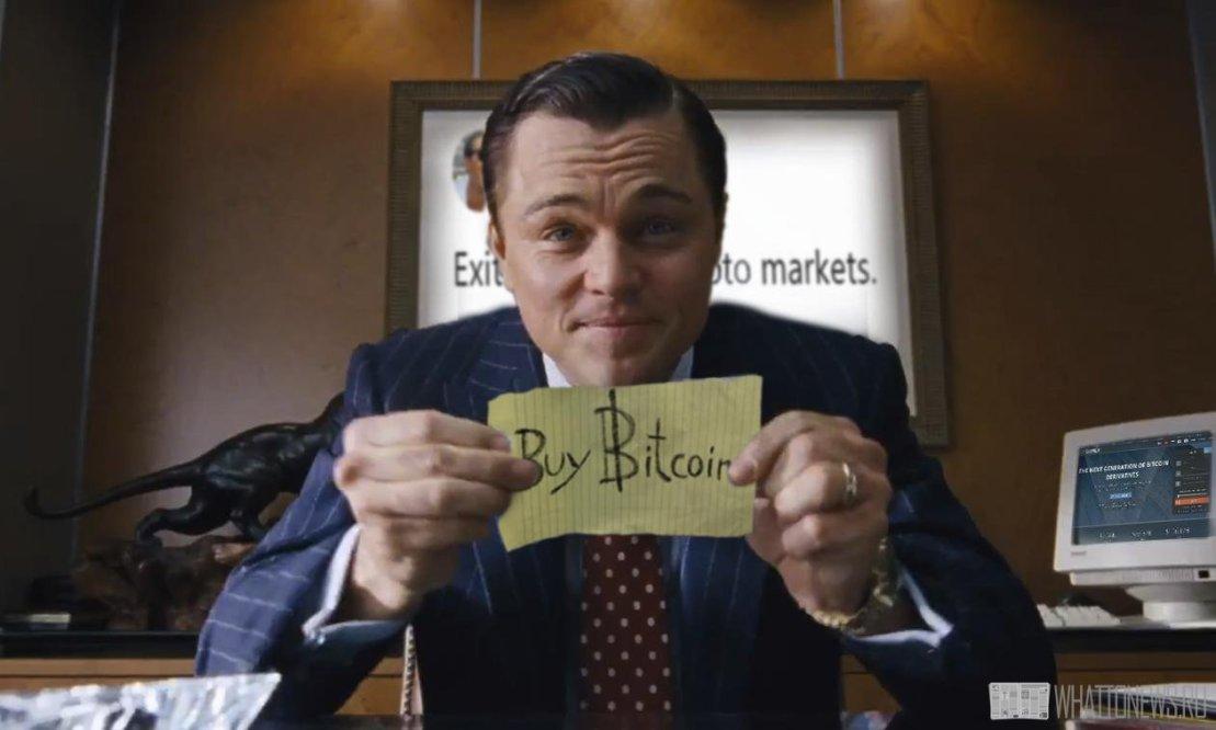 Более $80 млн. в BTC выведены c криптобирж на неизвестные адреса