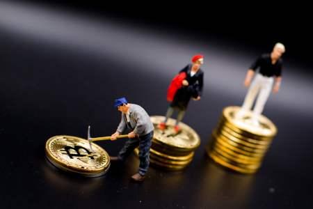 Соучредитель IOTA: майнинг-пулы всегда будут контролировать биткоин