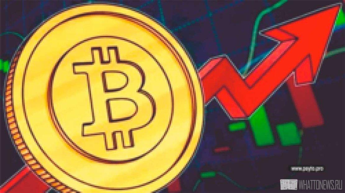Десять возможных факторов роста биткоина