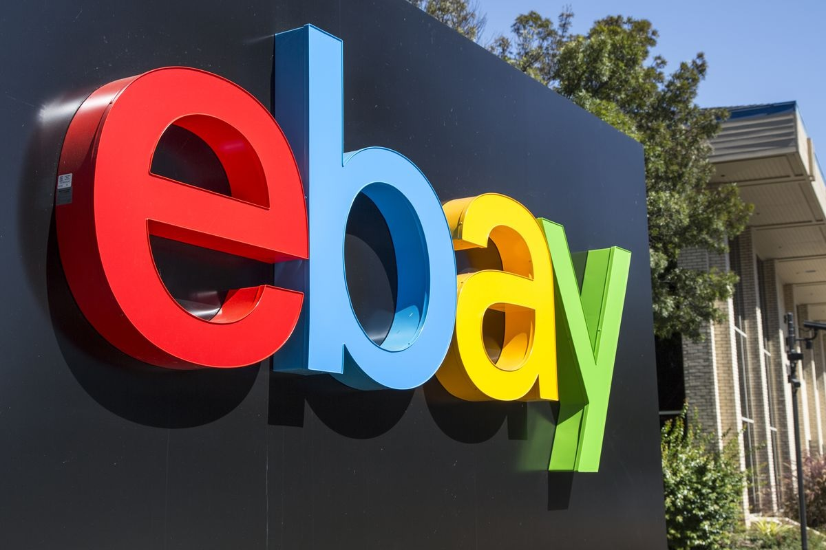 Интернет-площадка eBay добавила торговлю NFT