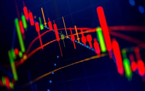 Биткоин потерял 11%, ожидается коррекция?