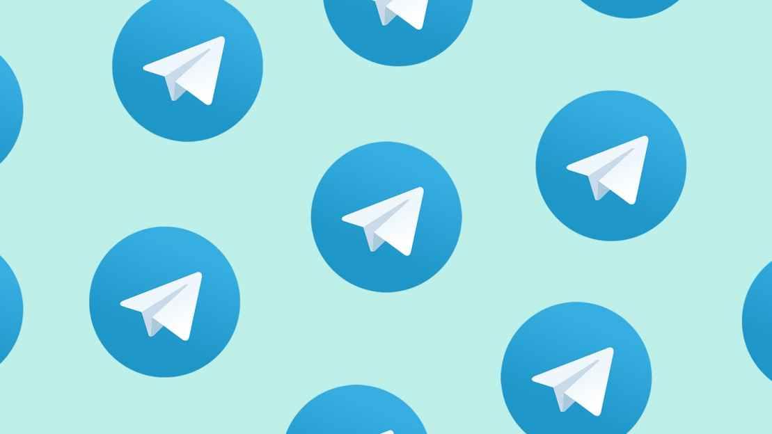 Telegram версии 5.8: Геочаты и передача прав на каналы