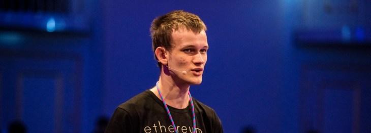 Виталик Бутерин предложил свою реализацию эфириум-миксера