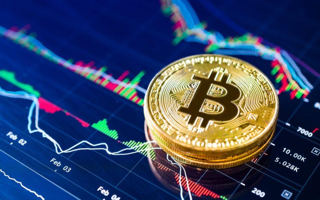 Bitcoin: $13 000 уже сегодня?