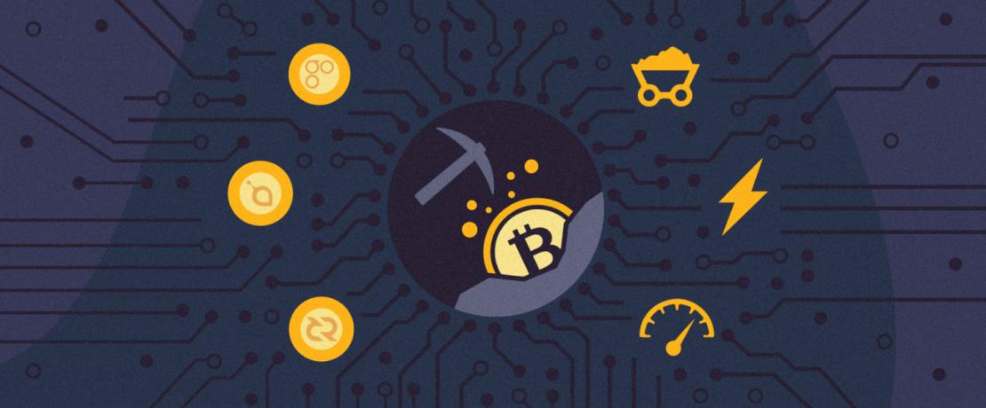 Общемировая стоимость майнинга Bitcoin