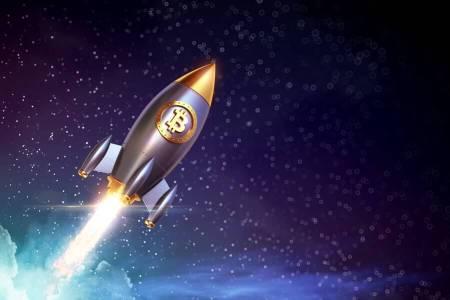 Какие факторы говорят о росте биткоина