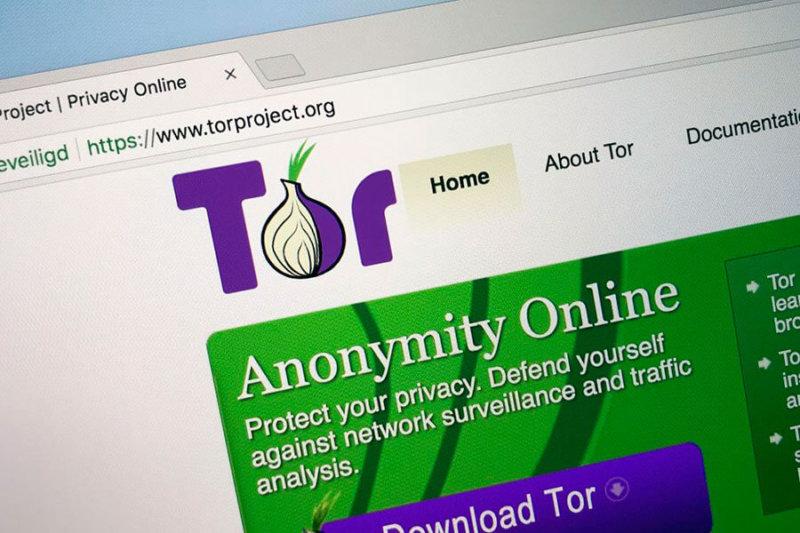 Tor: Домен .onion появился в сервисе имён Ethereum