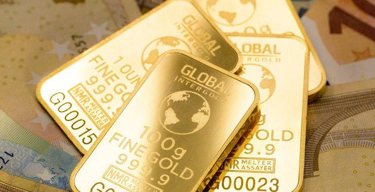 Инвестор Марк Мобиус уверен, что Bitcoin спровоцирует взлёт цен на золото