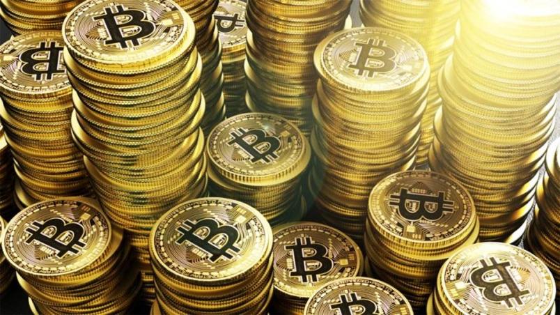 Майнеры добыли 85% монет BTC