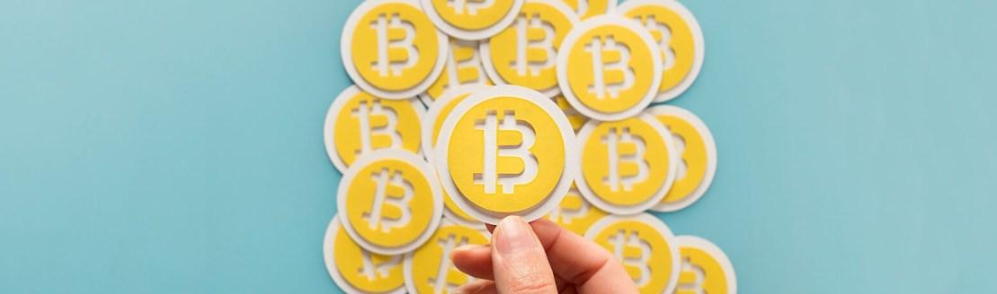 Почему биткоину нужен новый символ