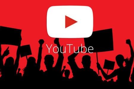 Роскомнадзор начал наступление на YouTube